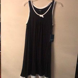 Simply Vera Nightgown NWT Size Medium